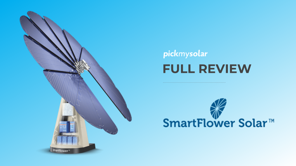 SmartFlower Solar Review: The True Cost of a Solar Flower