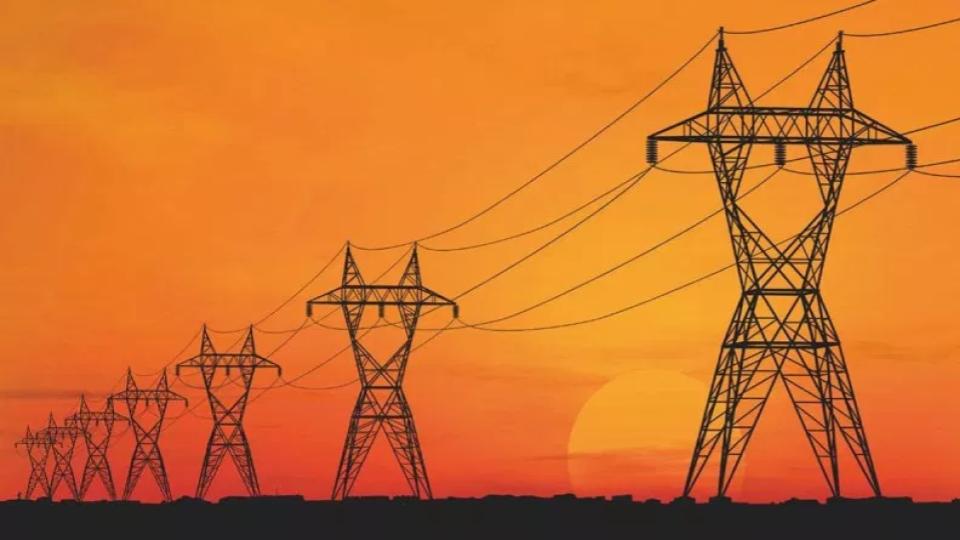 PG&E Electrical Grid