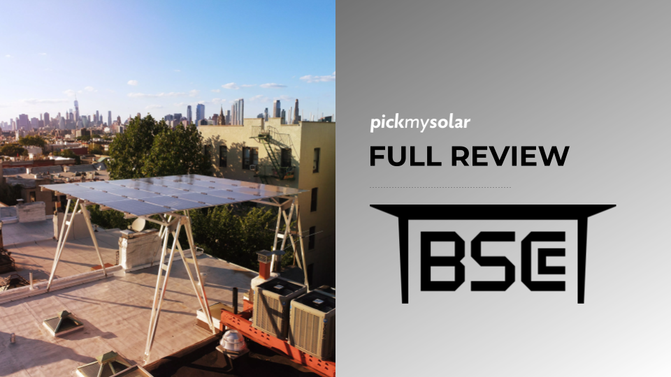 Brooklyn Solar Canopy Cost and Review