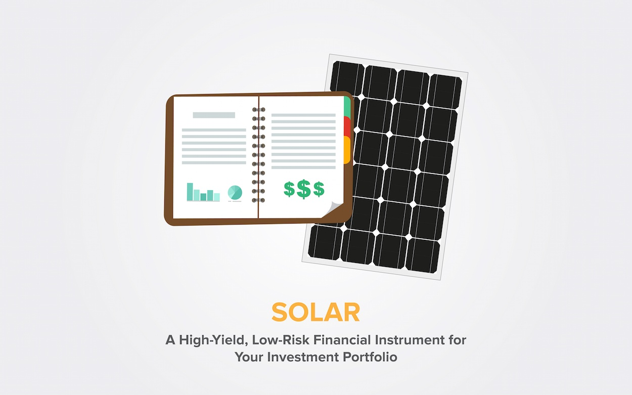 Solar as an investment