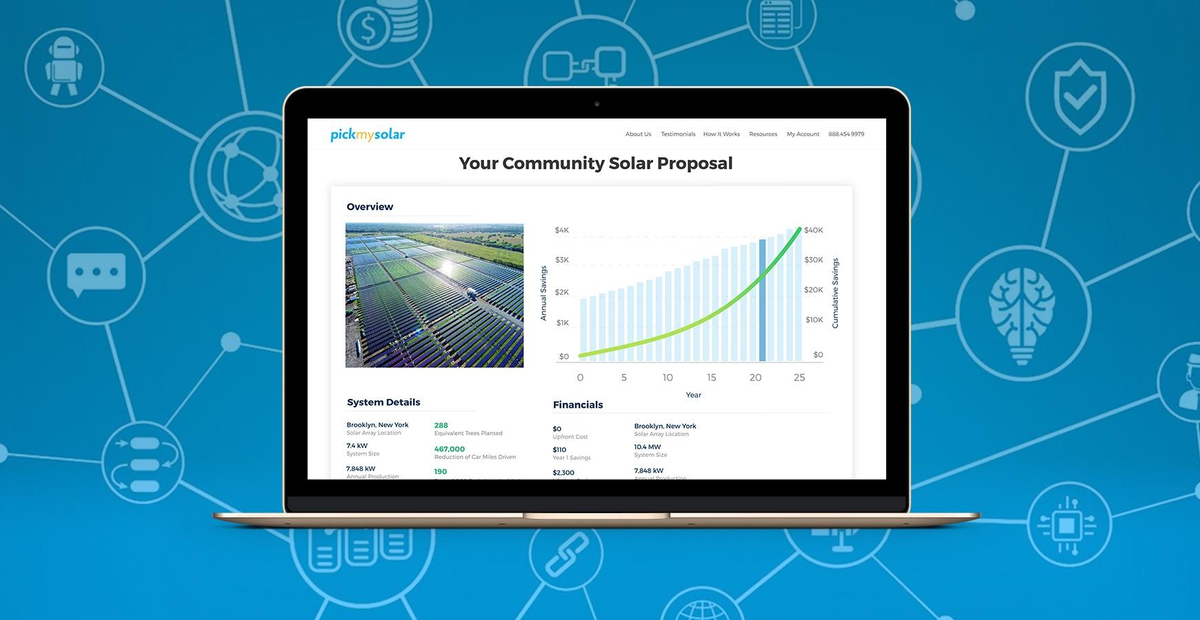 CalSEED $150000 grant for community solar platform on Blockchain