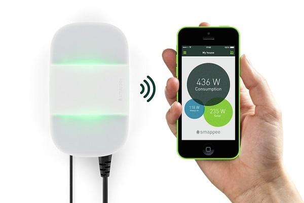 Smappee Energy Monitor