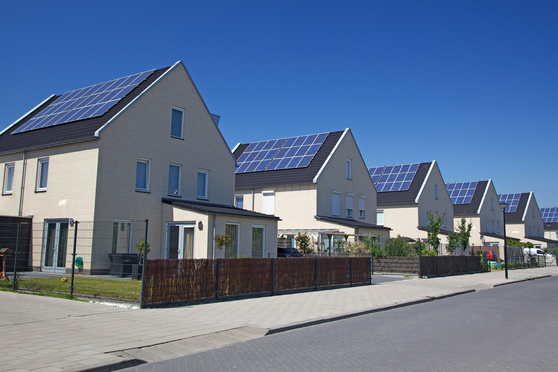 Solar Group Purchase