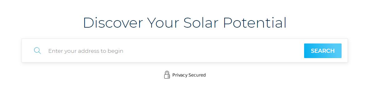 Best Solar Savings Calculator
