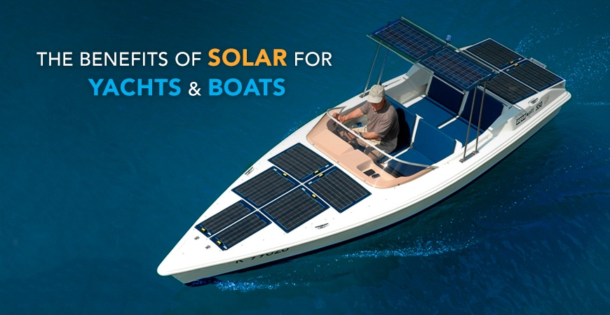 Solar Panels For Boats >> Solar Panels For Boats And Yachts