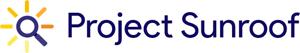 Google Project Sunroof logo