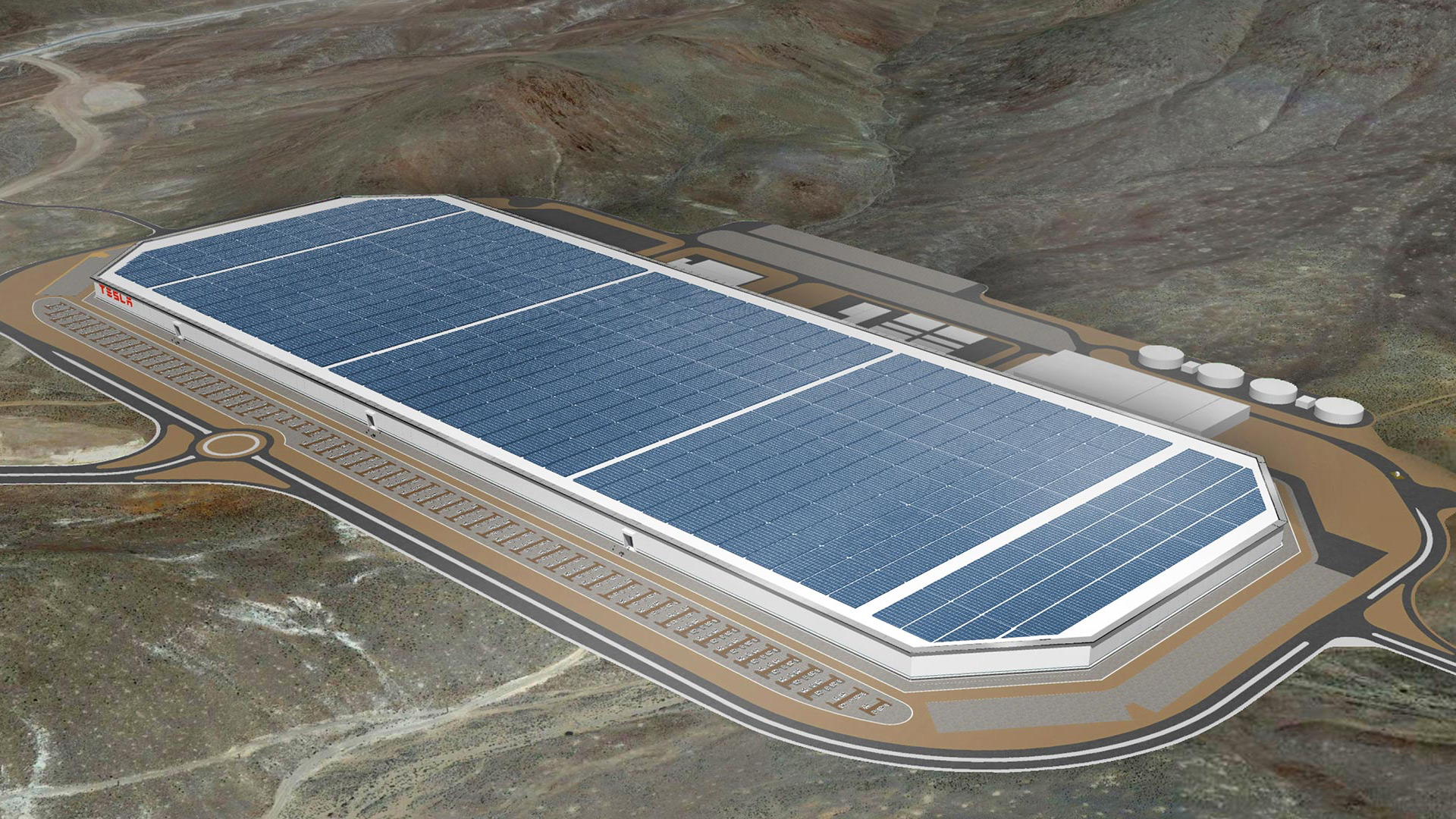 Elon Musk's Gigafactory Should Be Dictating Your Solar Equipment