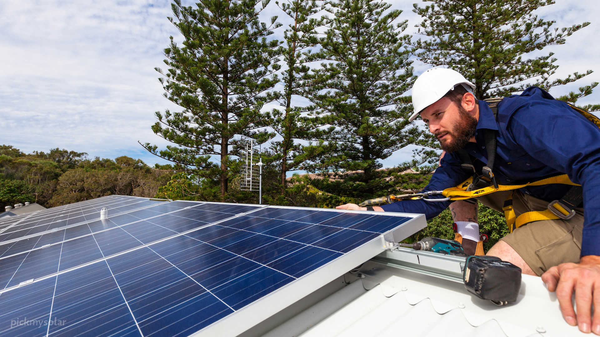 4 Mistakes Homeowners Make When Going Solar