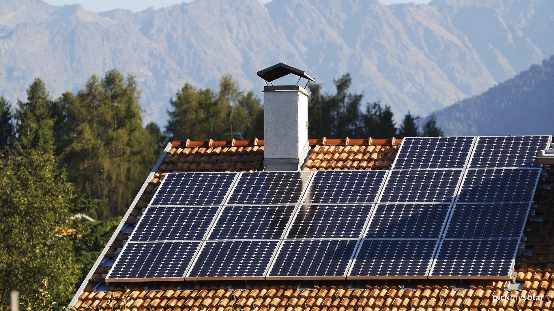 How Do Solar Panels Produce Electricity
