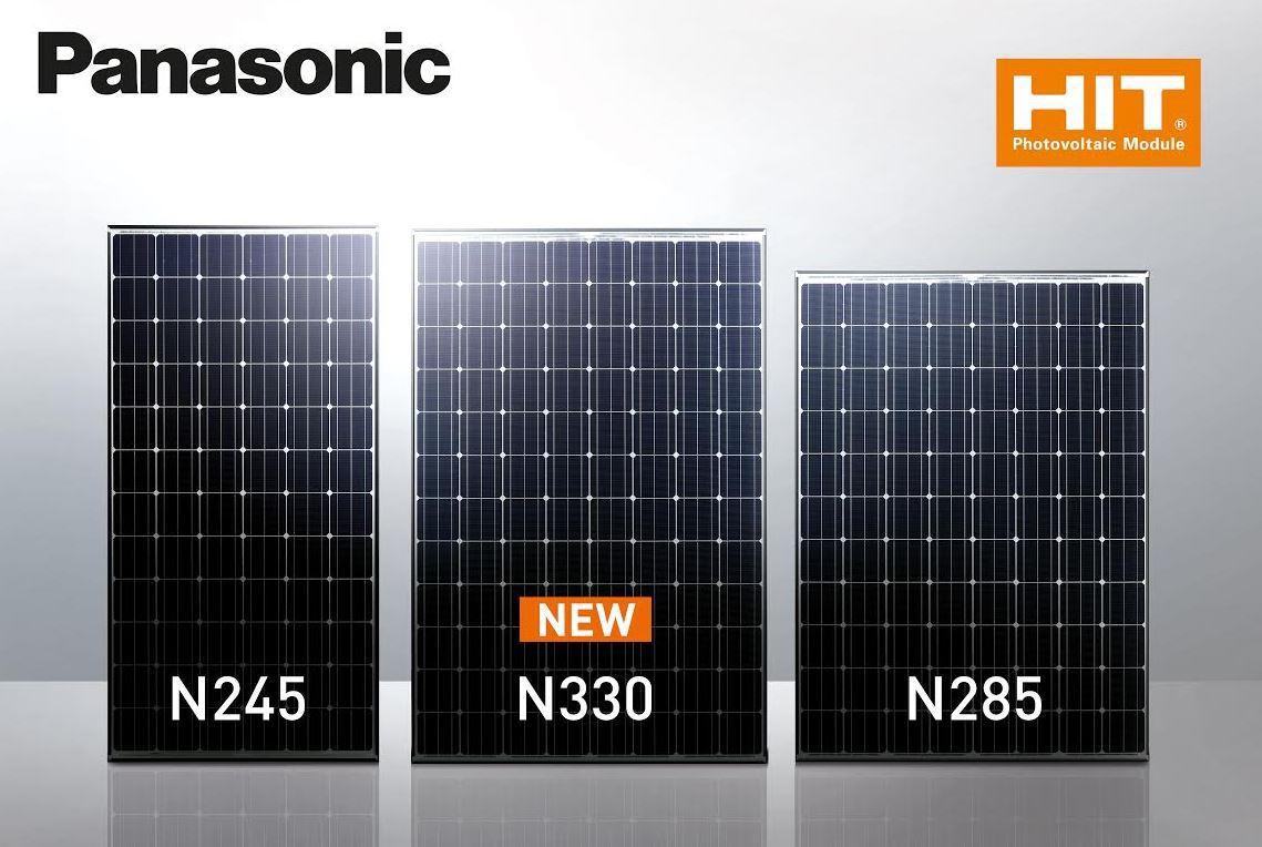 panasonic-solar-hit-module