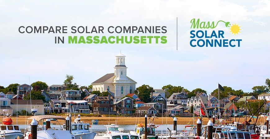 Mass Solar Connect