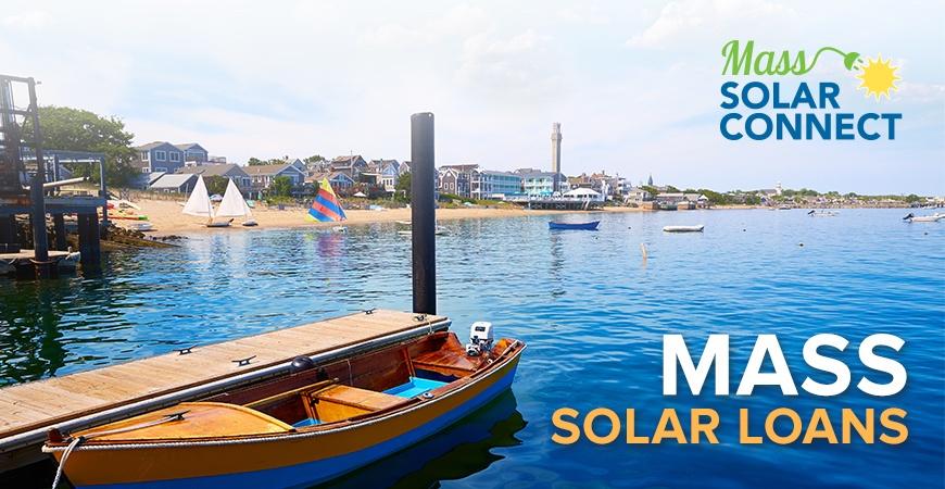 Mass Solar Connect: Mass Solar Loans