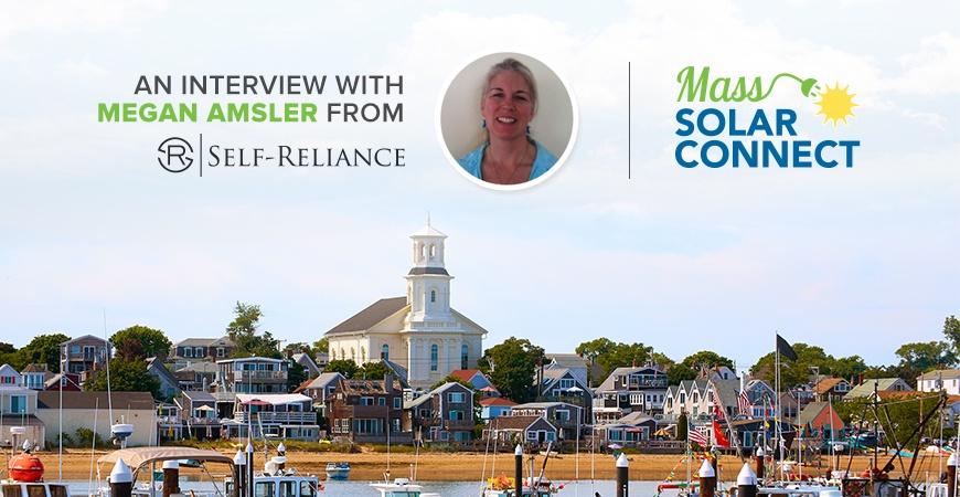 Self-Reliance Header
