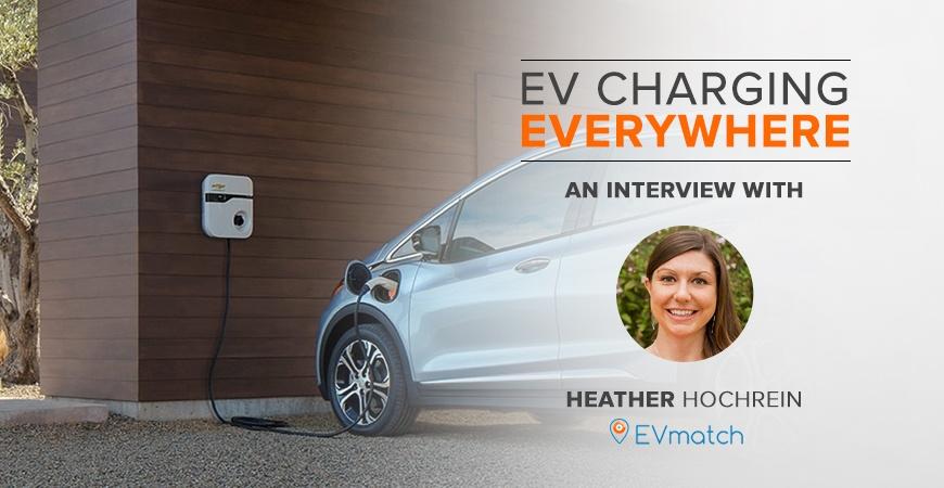 Heather Hochrein EV Match