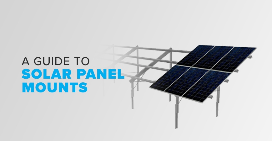 Solar Panel Roof Mounting Guide