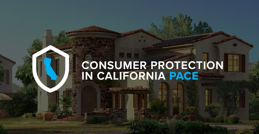 California Property Assessed Clean Energy
