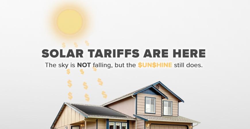 Trump Solar Tariff