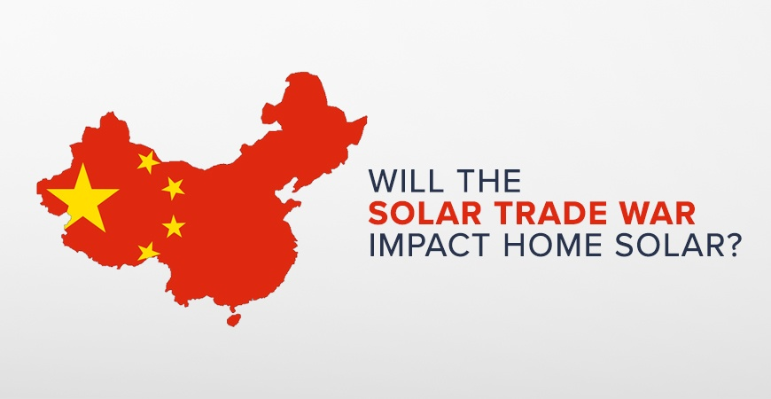 Solar Trade Case