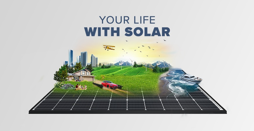 Your Life with Solar