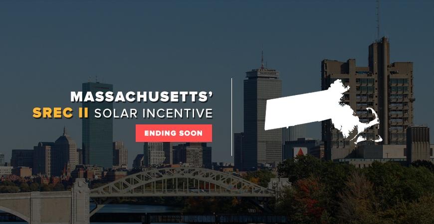 MA SREC II Solar Incentive