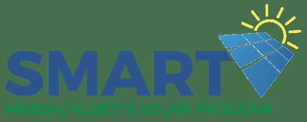 SMART Massachusetts Solar Program logo