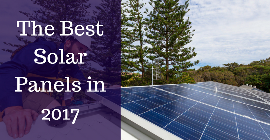 best solar panels home design