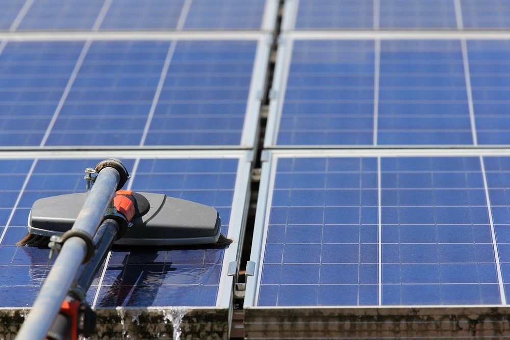 Everything You Need To Know About Solar Panel Maintenance