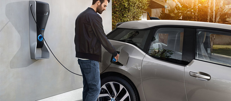 For Fueling Your Electric Car With Solar Energy Home Ev Charging