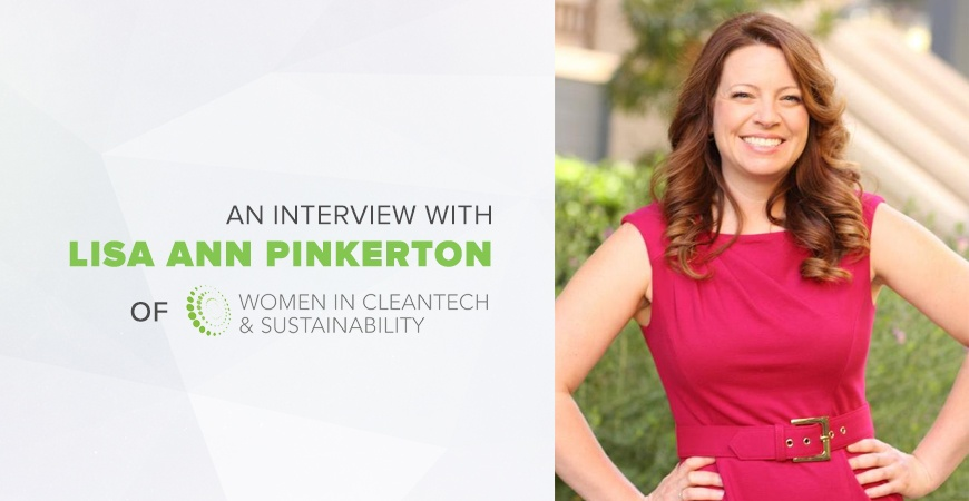 The Expanding Presence of Women in Clean Technology