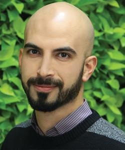 Max Aram