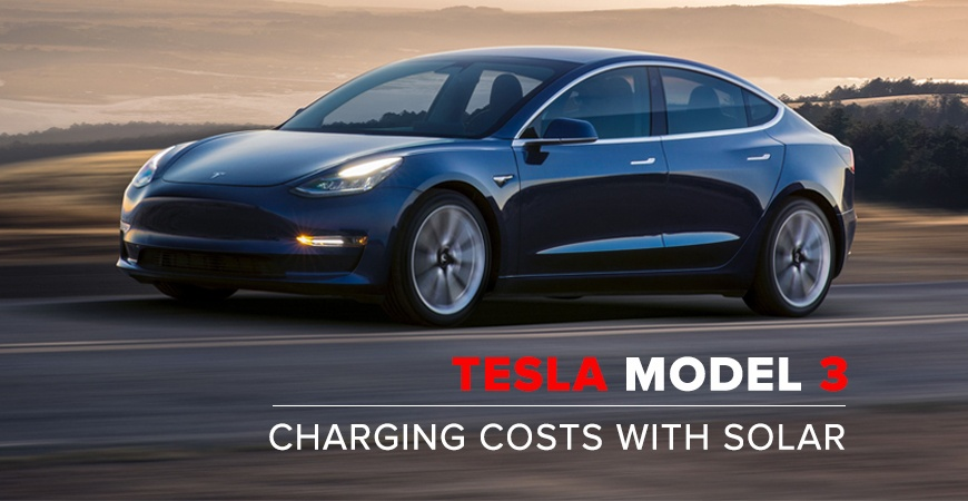 Pkms Blog Model 3 Solar Jpg How Much Does It Cost To Charge A Tesla