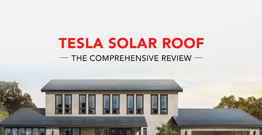 The Unanswered Questions Surrounding The New Tesla Solar Roof