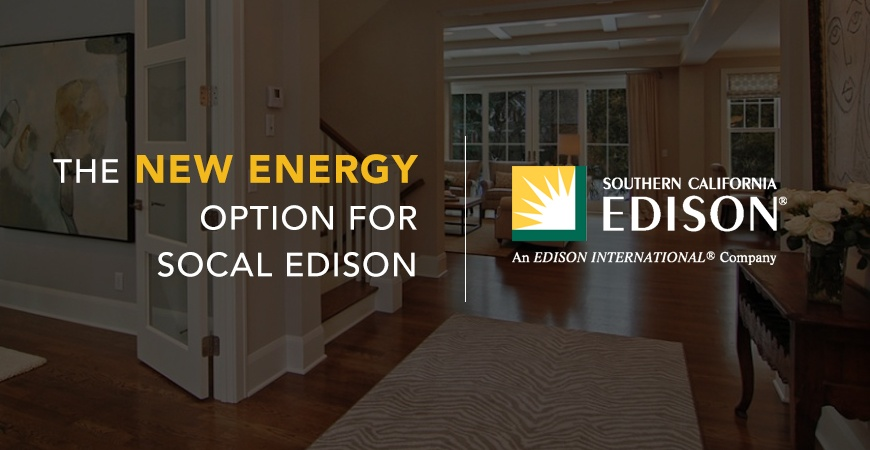 LA County's New, Cheaper Energy Option for SoCal Edison Customers